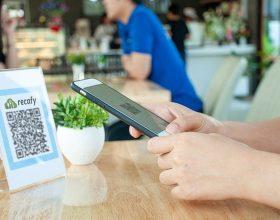 Carta digital QR en apoyo a la hostelería