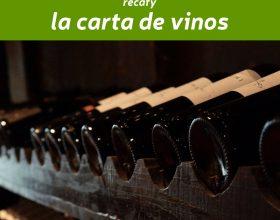 Carta de vinos digital qr. La importancia y los beneficios.